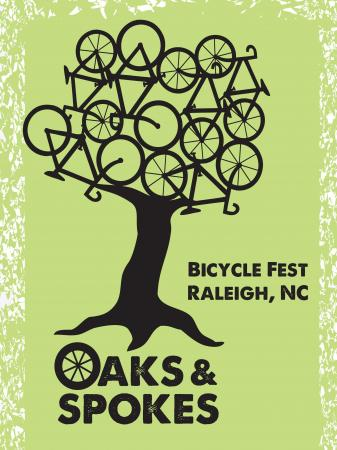 Oaks and Spokes