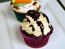 Sugarland in Raleigh hosted a Celebrity Cupcake Wars competition on Feb. 27, 2013.