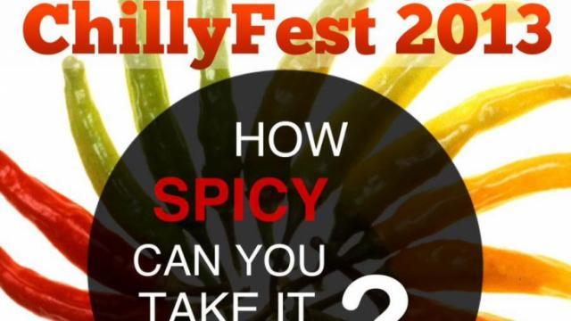 ChillyFest 2013