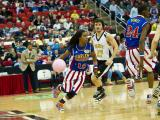 The Globetrotters on March 1, 2013-40