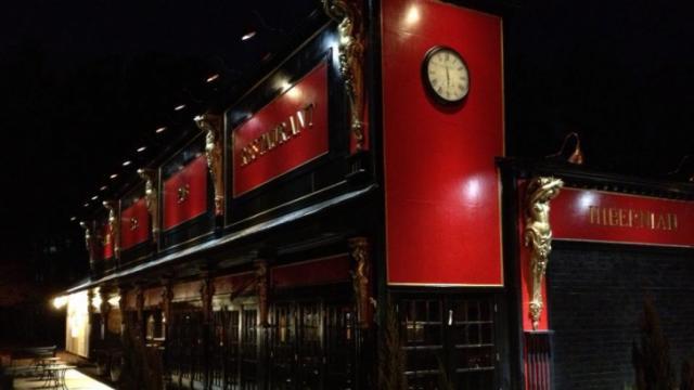 Hibernian Pub of North Raleigh