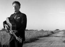 Lyle Lovett (Image from Ticketmaster.com)