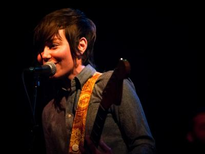 Mount Moriah At the Cat's Cradle