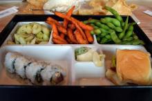 The Cowfish Bento Box
