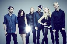 Delta Rae Band Together