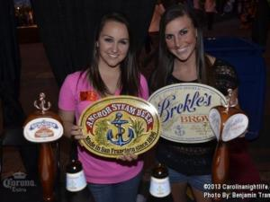 World Beer Festival: Evening Session