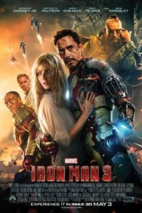 Iron Man 3: An IMAX 3D Experience