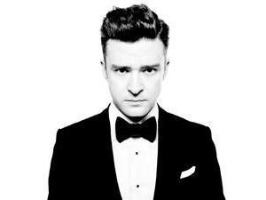 Justin Timberlake (Image from Ticketmaster)