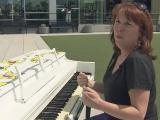 pianos in downtown raleigh
