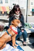 Five Fave pet friendly restaurants