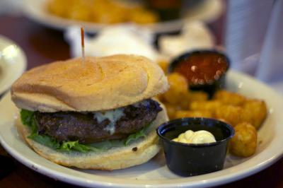 The Straight Beef visits Gorman Street Pub.