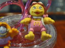 Birdie from McDonalds - where is she now?