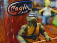 Five Faves: Best 1980s Toys