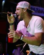 Chase Rice at City Limits