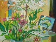 Galina Stockstill at Local Color Gallery