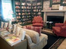 McIntyre's Books, Pittsboro