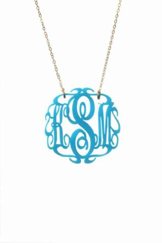 Necklace from Moon and Lola. (Image from Moon and Lola)