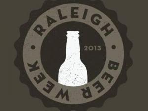 Raleigh Beer Week 2013