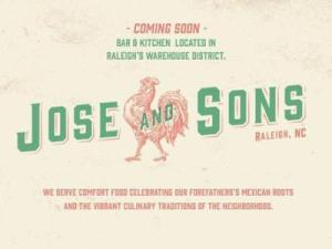 Jose and Sons