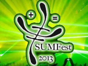 SUMfest 2013 (Image from Facebook)