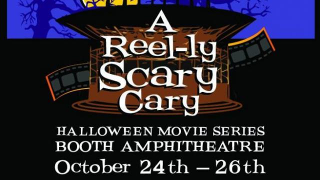 A Reel-ly Scary Cary