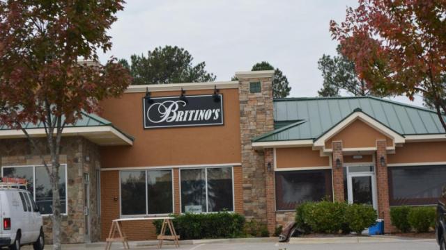 Britino's Restaurant