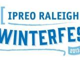 Ipreo Raleigh Winterfest Tree Lighting Celebration