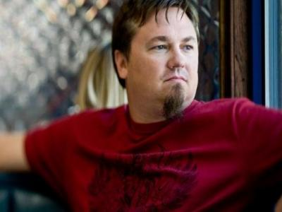 Edwin McCain plays Carolina Theatre of Durham