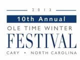 Ole Time Winter Festival