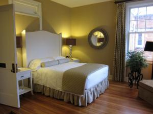 The King's Daughters Inn. Credit: Durham Convention & Visitors Bureau