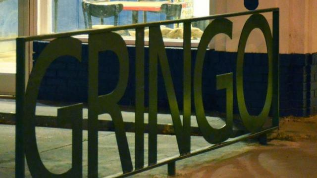 Gringoagogo has opened off of Person Street in Raleigh. (Image from Facebook)