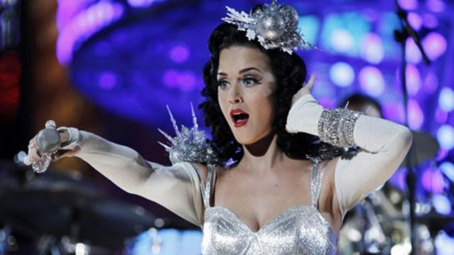 Katy Perry will play PNC Arena on June 22, 2014.