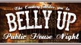 Belly Up Public House Night