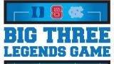 Big 3 Legends Game