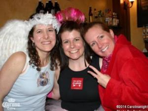 Cupid's Undie Run & Party