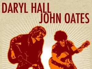 Hall and Oates will headline the Band Together NC May 3 concert at Walnut Creek.