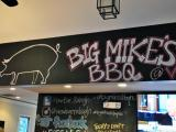 Big Mike's BBQ at View Bar