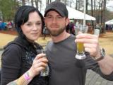 Beer & Bacon Fest At Koka Booth