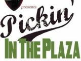 Pickin' in the Plaza