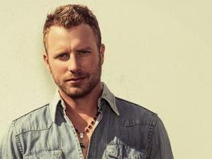 Dierks Bentley (Image from Ticketmaster)