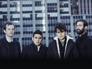 Vampire Weekend (Image from Ticketmaster)