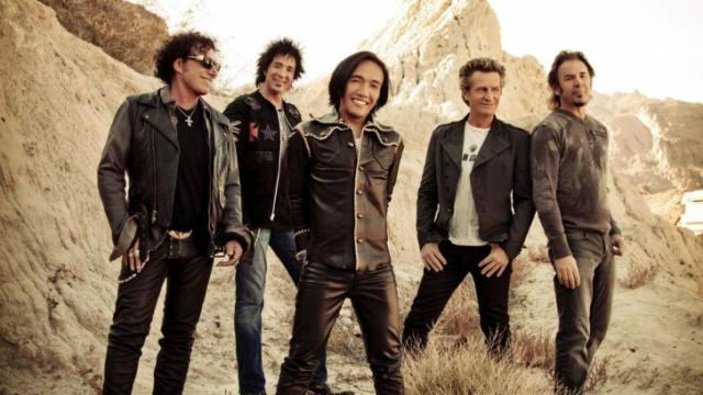 Journey (Image from Livenation)