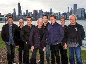 Chicago (Image from Ticketmaster)