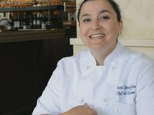 Fire in the Triangle: Meet Coquette Chef