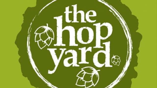 The Hop Yard NC