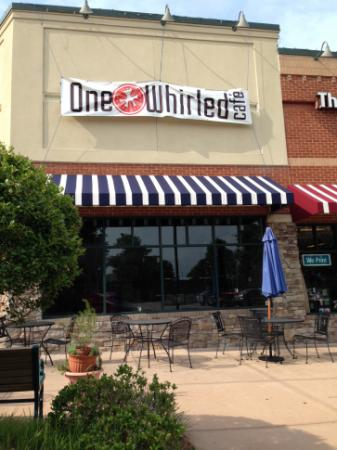 One Whirled Cafe