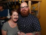 Oak City Beard and Mustache Competition
