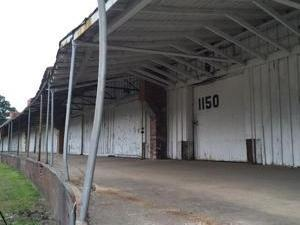 Rocky Mount Brewmill (Image courtesy of Exit Event)
