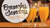 Brunchy Sunday at The Cookery