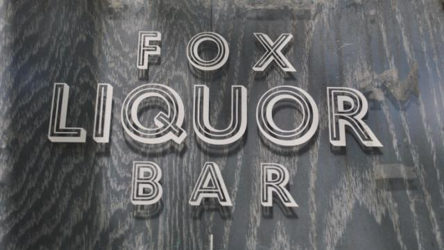 Fox Liquor Bar